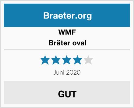 WMF Bräter oval Test