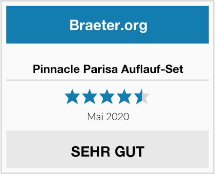 No Name Pinnacle Parisa Auflauf-Set Test
