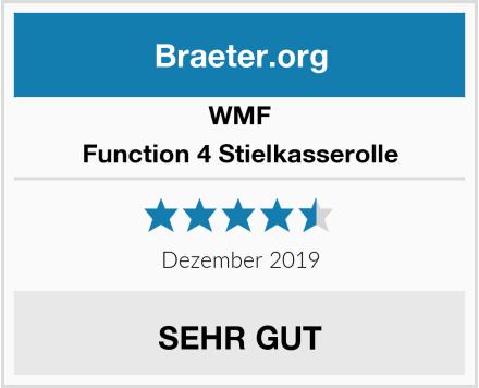 WMF Function 4 Stielkasserolle Test