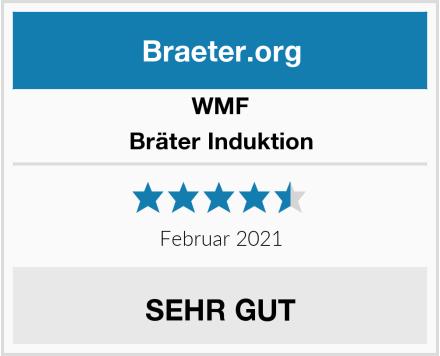 WMF Bräter Induktion Test
