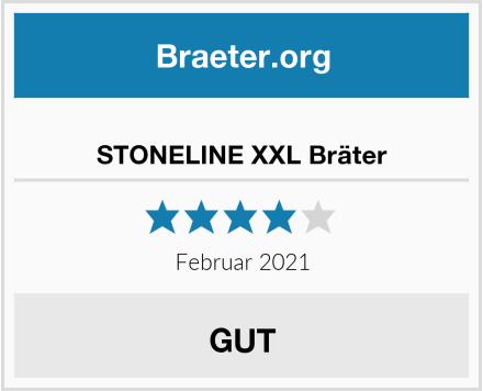 STONELINE XXL Bräter Test