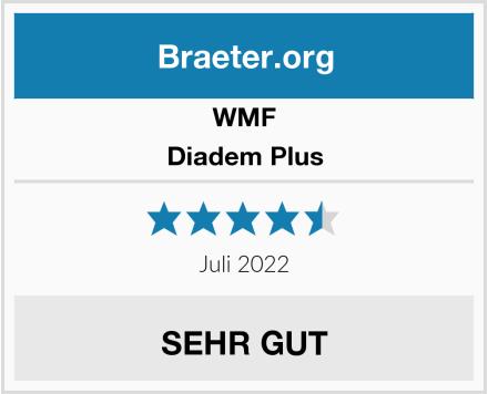 WMF Diadem Plus Test