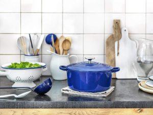 BK Cookware Bräter
