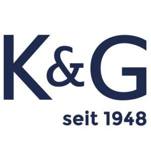 K & G seit 1948 Bräter