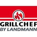 GrillChef Logo