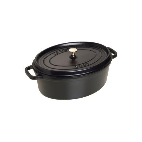 Staub Cocotte/Bräter oval